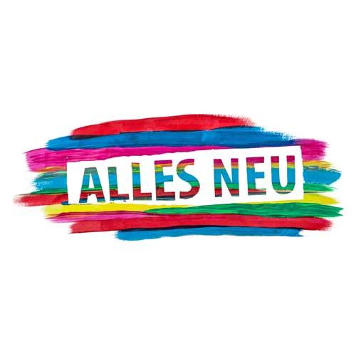 Alles Neu – Teil 1