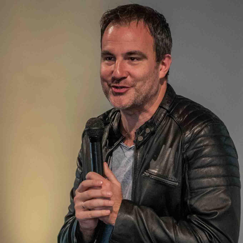 Tim Sukowski