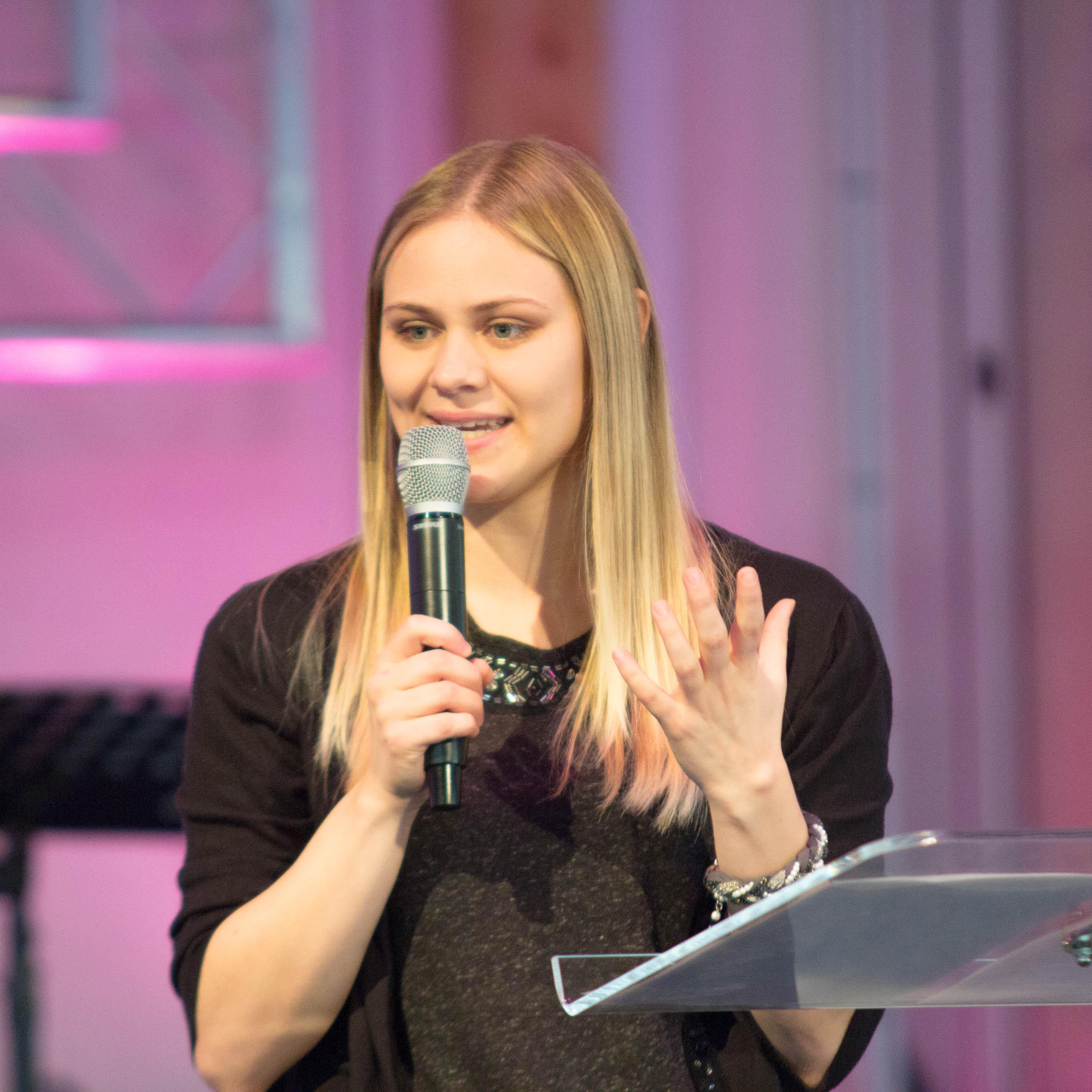 Katharina Molleker
