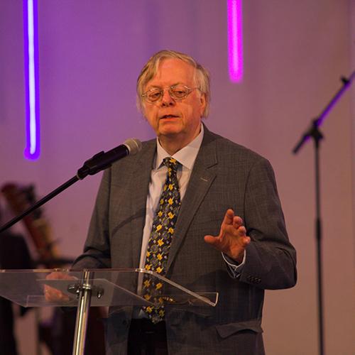 Bible meets Wissenschaft! ein Wochenende mit Dr. Jürgen Spieß